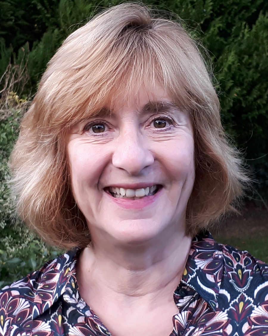 Jane Bray