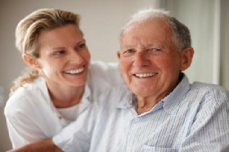 Volunteer at Kingsbridge And Salcombe Care